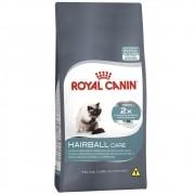 Ração Royal Canin Intense Hairball Care para Gatos Adultos para Evitar Formação das Bolas de Pelos