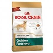 Ração Royal Canin SBN Adult para Cães Adultos da Raça Golden Retriever -