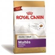 Ração Royal Canin SBN Adult para Cães Adultos da Raça Maltes