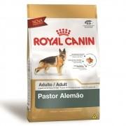 Ração Royal Canin SBN Adult para Cães Adultos da Raça Pastor Alemão