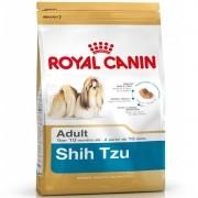 Ração Royal Canin SBN Adult para Cães Adultos da Raça Shih Tzu