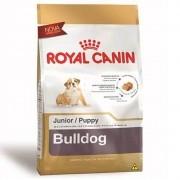 Ração Royal Canin SBN Junior para Cães Filhotes da Raça Bulldog
