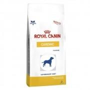 Ração Royal Canin Veterinary Diet Cardiac para Cães Adultos com Problemas Cardíacos