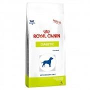 Ração Royal Canin Veterinary Diet Diabetic para Cães Adultos com Diabetes