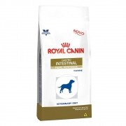 Ração Royal Canin Veterinary Diet Gastro Intestinal Fibre Response de Cães Adultos Saúde Digestiva