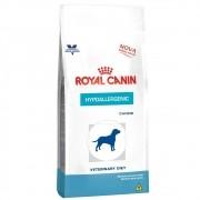 Ração Royal Canin Veterinary Diet Hypoallergenic para Cães Adultos com Problemas de Pele