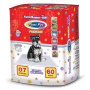 Tapete Higiênico Plastpet Premium
