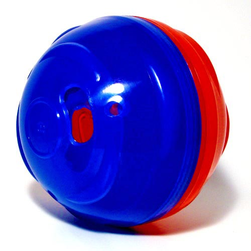Comedouro com Brinquedo Interativo RedonDog