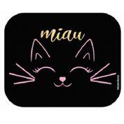 Tampinha para Mini Kit Guloseima/Marmitinha Festa Gato 12unid Duster