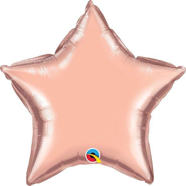 Balão de Microfoil Qualatex Pacote com 1 unidade
