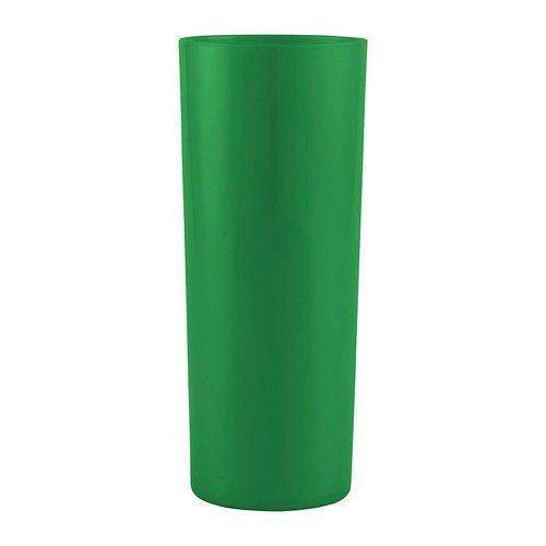 Copo Acrílico Long Drink 350ml Várias Cores Bezavel