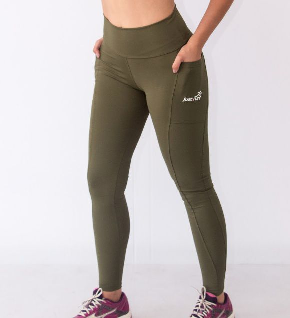 Kit Legging Militar
