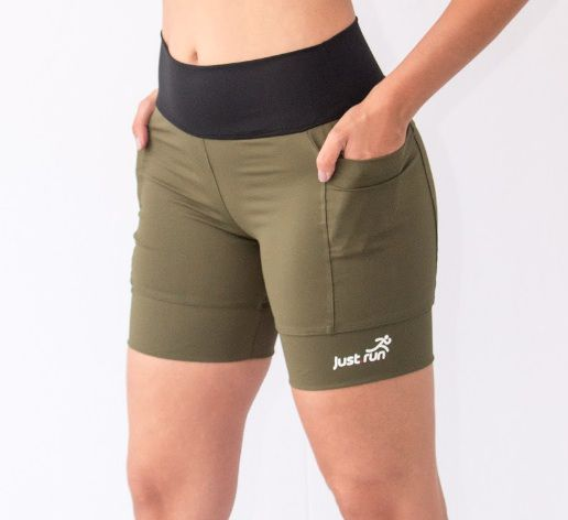 Short Trail Militar