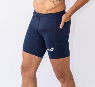 Short Sprint Masculino Marinho