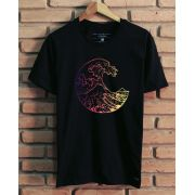 Camiseta Big Wave