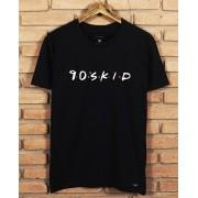Camiseta 90's Kid
