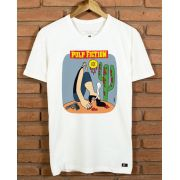 Camiseta Abapulp Fiction