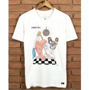 Camiseta ABBAPORU
