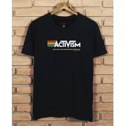 Camiseta Activism