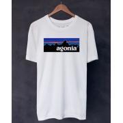 Camiseta Agonia