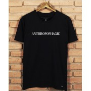 Camiseta Anthropophagic