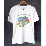 Camiseta Aranha Fofinha