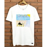 Camiseta As férias da freira