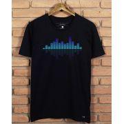 Camiseta Áudio