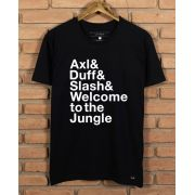 Camiseta Jungle