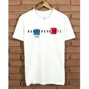 Camiseta Bancada da Arte