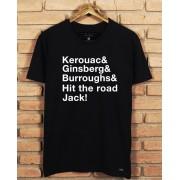 Camiseta Beatniks