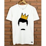 Camiseta Bigode