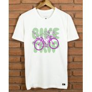 Camiseta Bike Trip
