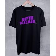 Camiseta Bitch