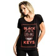 Camiseta Black Keys