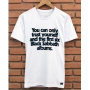 Camiseta Trust