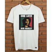 Camiseta Bob One Love