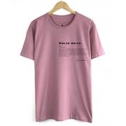 Camiseta Bossa Nova