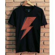 Camiseta Raio