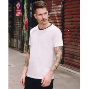 Camiseta Branca Básica