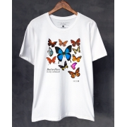 Camiseta Butterflies