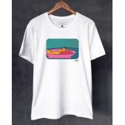 Camiseta Café da Manhã