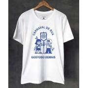 Camiseta Carnaval de Rua
