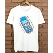 Camiseta Celular