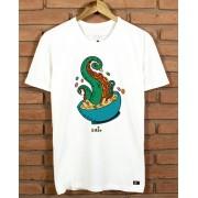Camiseta Cereal Polvo