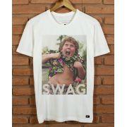 Camiseta Chunk Swag