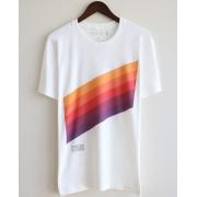 Camiseta Color Tape