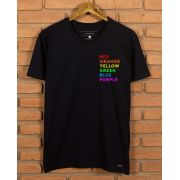 Camiseta Colors