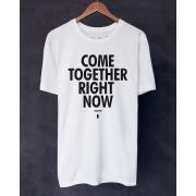 Camiseta Come Together