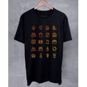 Camiseta Craft Beer